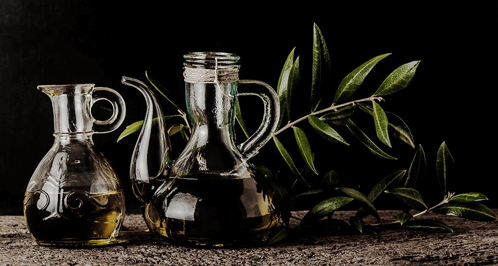 ¿Qué tipo de aceite de oliva usar en cada de plato?