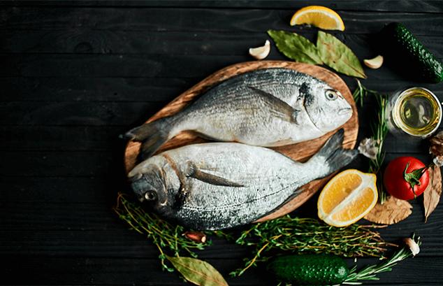 pescados cardiosaludables